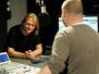 Christian Haase am 02.09.2013 beim domino talk