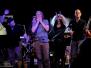 Christian Haase und Band waren am 23.01.14 beim kaffee|bankrott