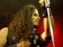 Jeff Scott Soto am 14.05.2014 im K17