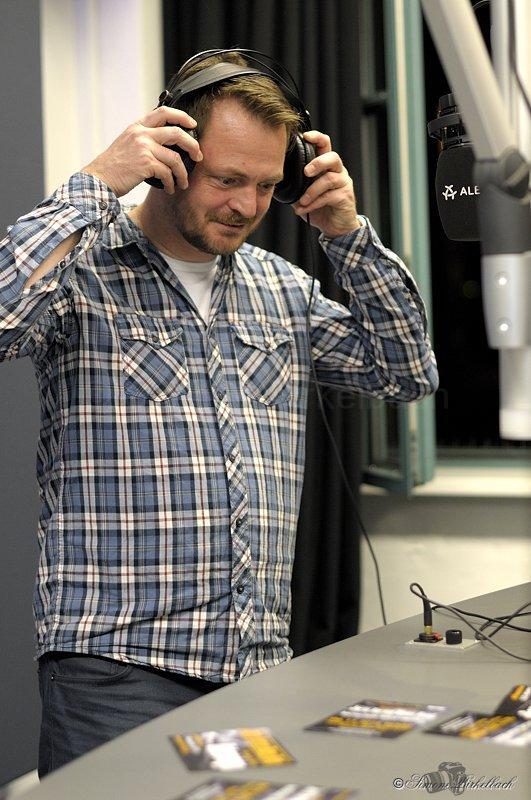 Joris Hering in der KBR-Radio Show mit Micha König (21)