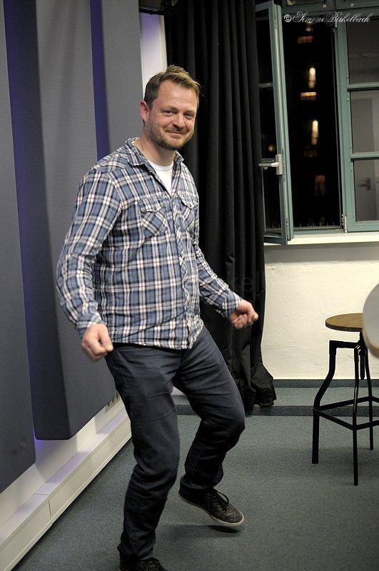 Joris Hering in der KBR-Radio Show mit Micha König (24)