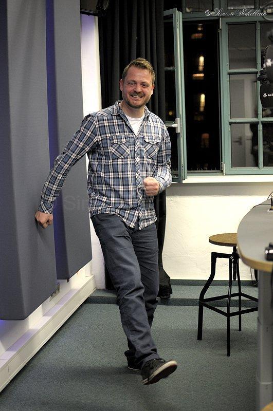 Joris Hering in der KBR-Radio Show mit Micha König (25)