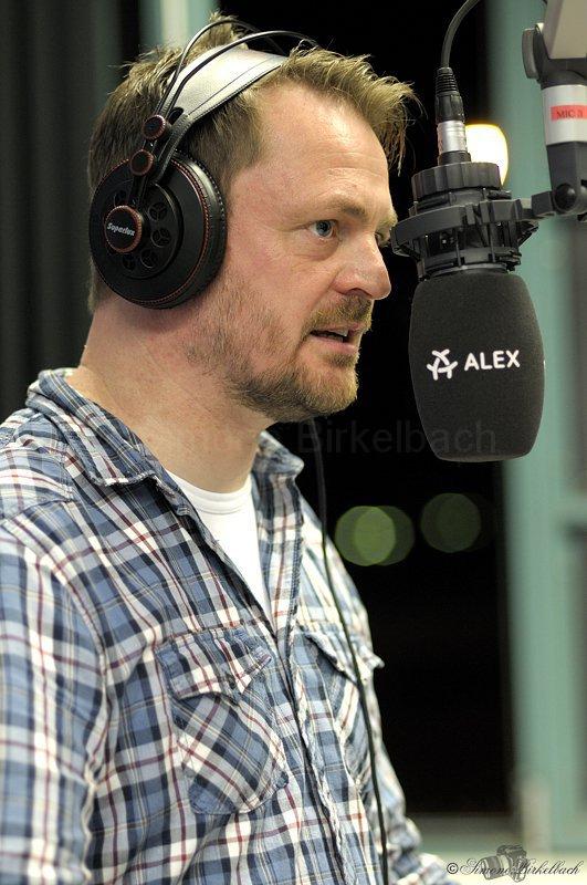 Joris Hering in der KBR-Radio Show mit Micha König (26)