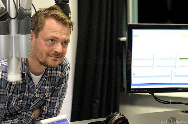 Joris Hering in der KBR-Radio Show mit Micha König (34)