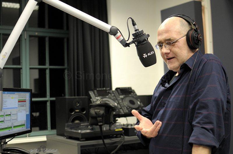 Joris Hering in der KBR-Radio Show mit Micha König (6)