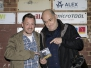 Joris Hering in der KBR-Radio Show mit Micha König