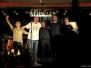 kaffee|bankrott - Konzertaufzeichnung am 13.12.2014 der Band Dude im Aufsturz