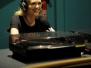 PETER RAY und JANA JAMIE HILL beim Domino|Talk 11.02.2013 - INTERVIEW und KONZERT