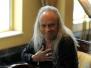 Rickey Medlocke (Lynyrd Skynyrd) - Interview Viktor Büttner und Jens Fritze
