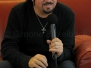 Steve Lukather 09.11.2012 in Berlin