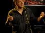 TINO EISBRENNER am 12.04.2013 beim strassen|feger unplugged
